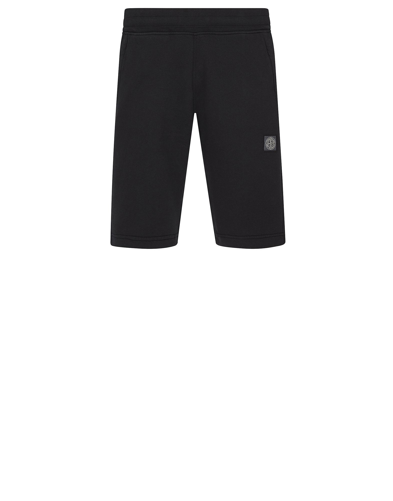 65151 Bermuda Shorts in Black
