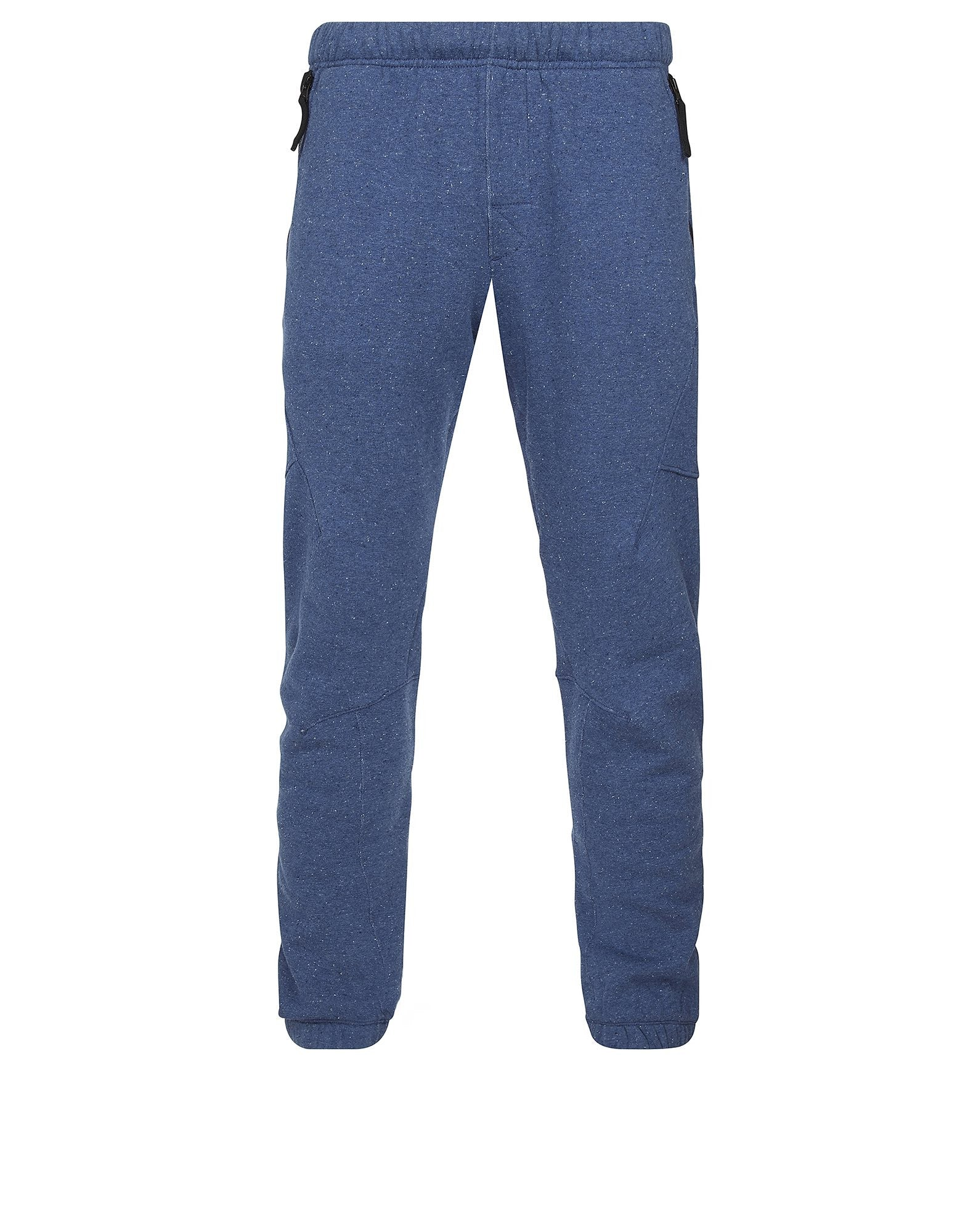 66755 Jogging Pants in Blue