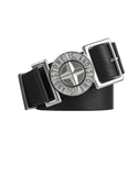 90172 Leather Belt in Black