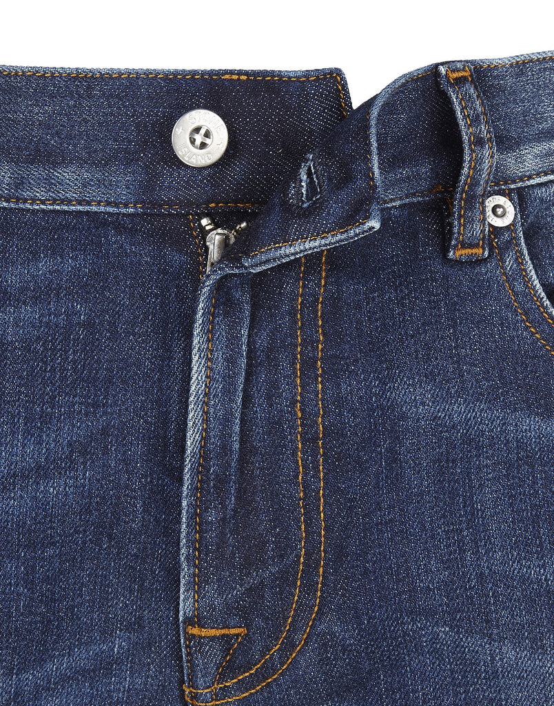 J2ZGA SK_REAL Jeans in Blue