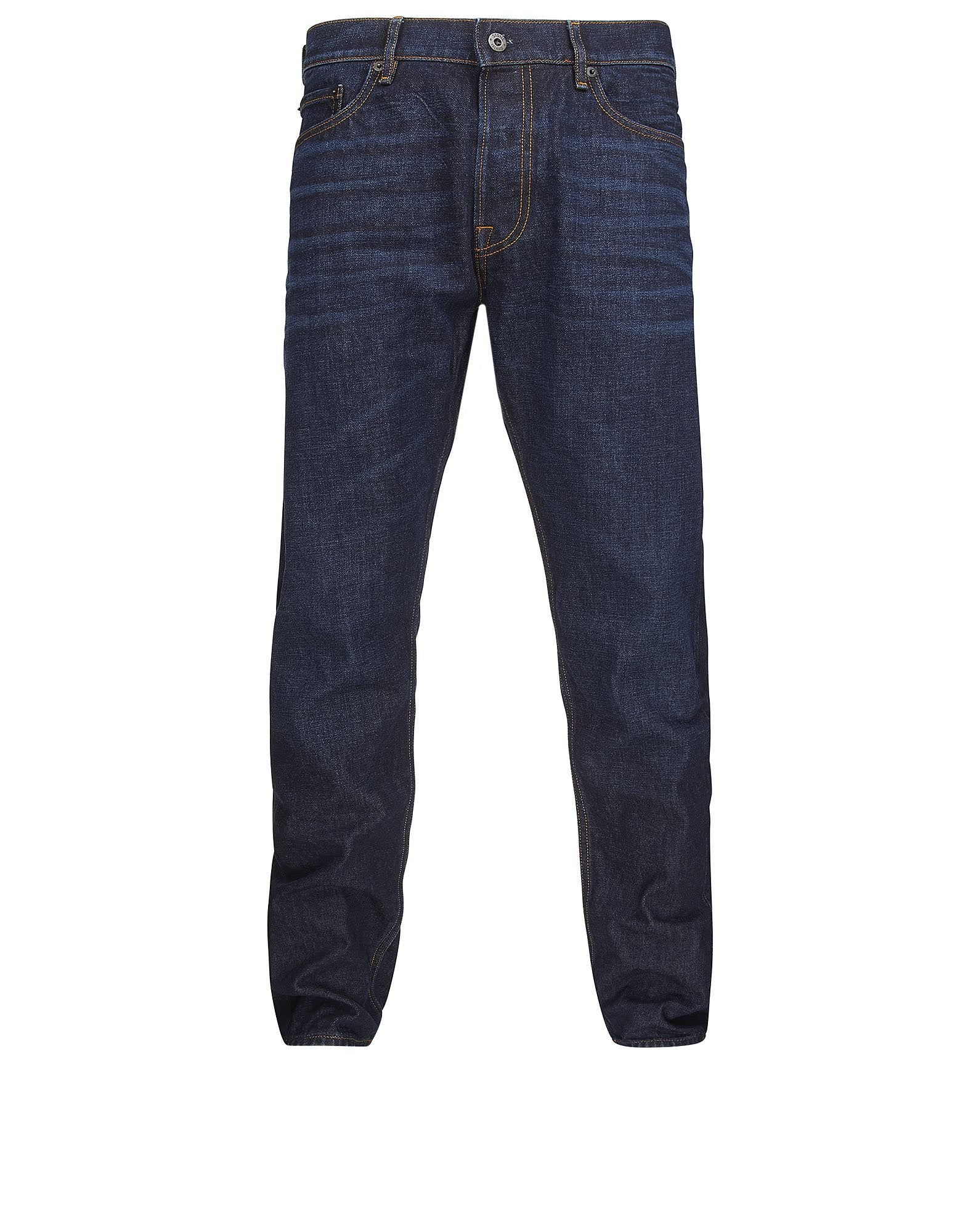 J4BI2 RE-T_VISC Jeans in Blue