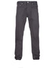 J4BZM Cotton Satin Trousers in Grey