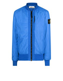 Q0923 Bomber in Blue
