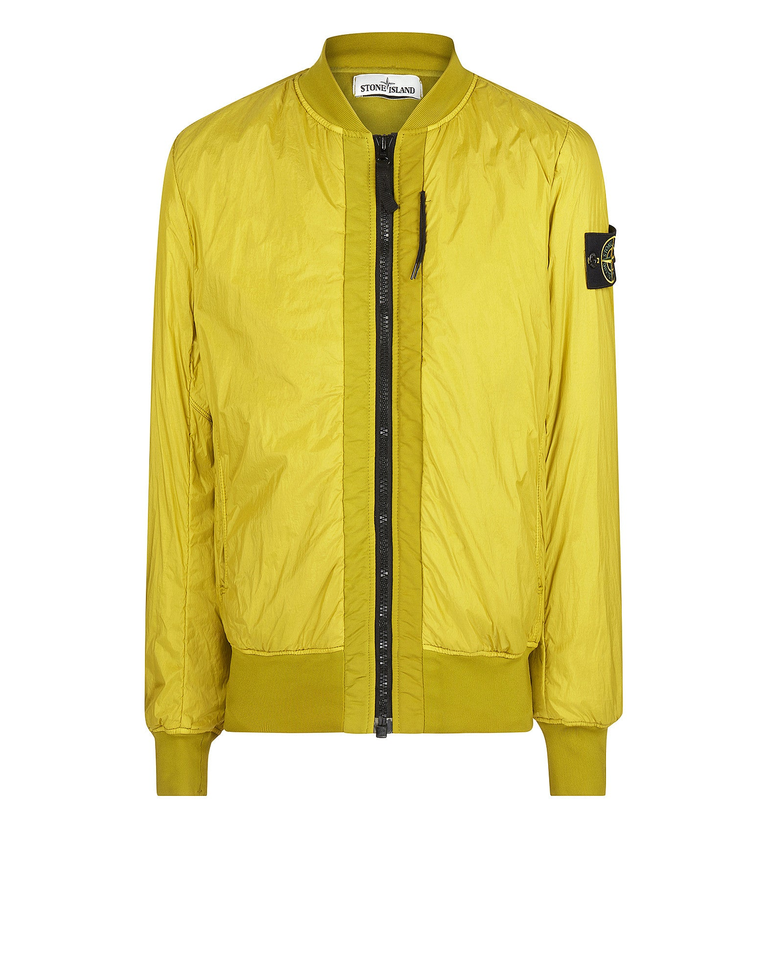 Q0923 Bomber in Yellow