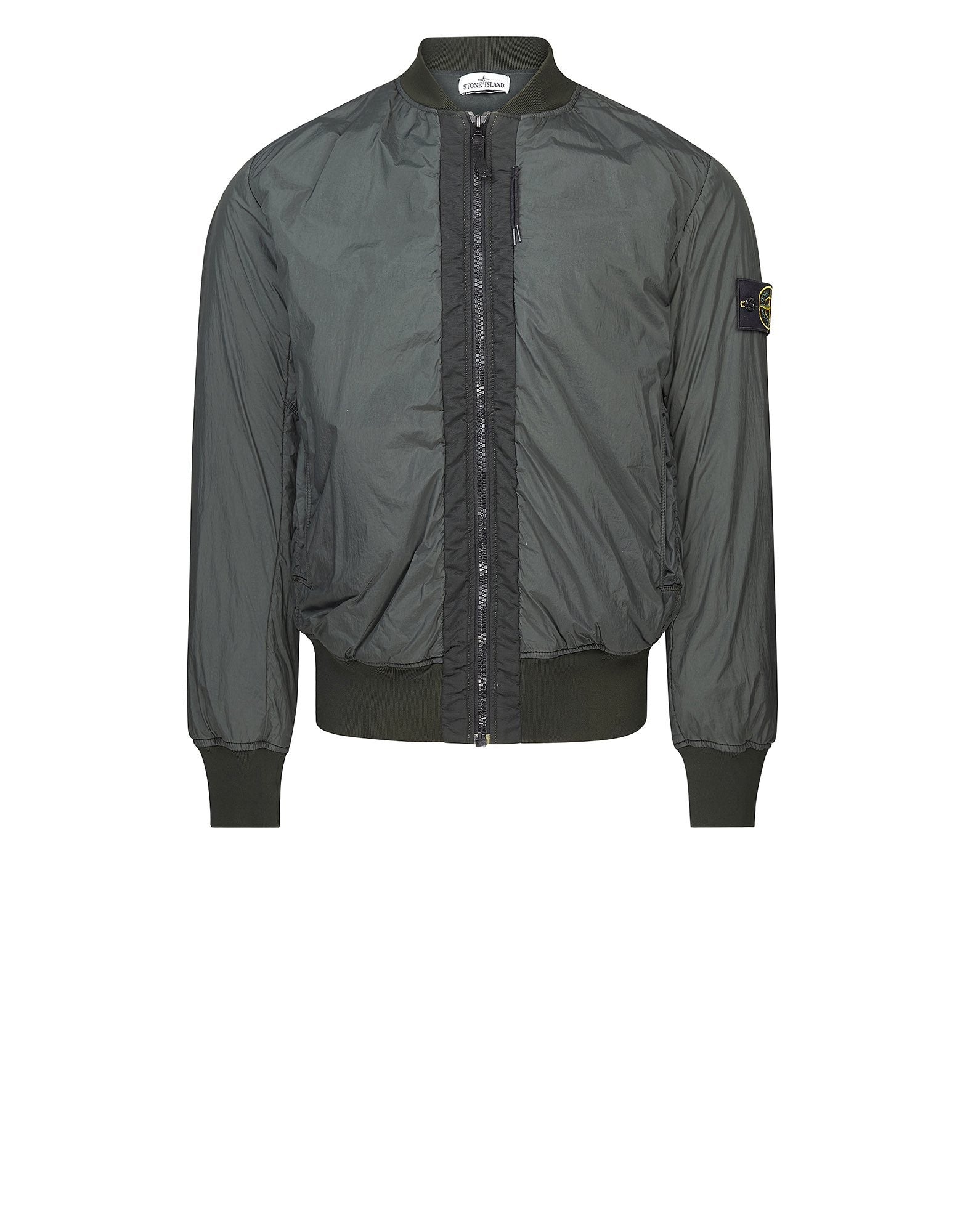 Q0923 Bomber in Green