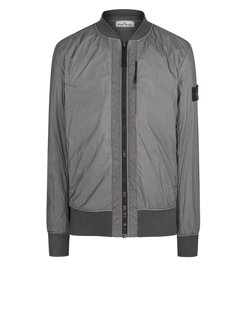 Q0923 Bomber in Grey