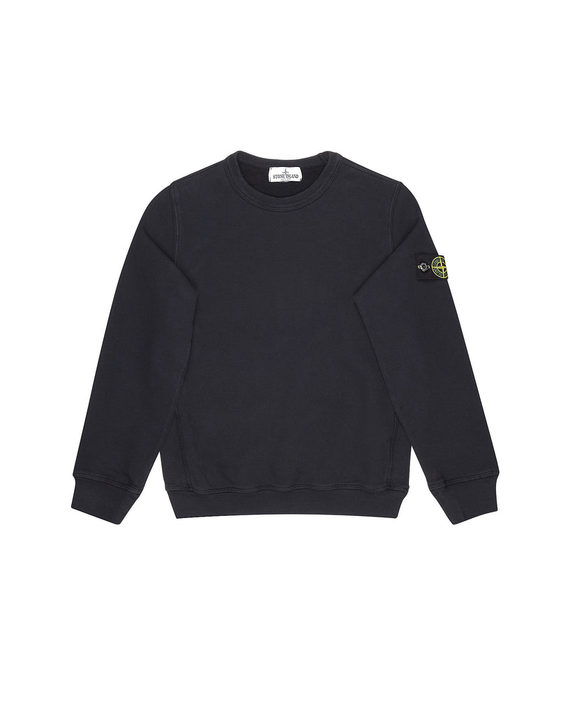 61540 Crew Neck Sweatshirt in Navy