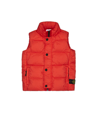 G0133 Gilet in Red