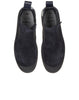 S0122 SLIP-ON PARA BOOT _ SUEDE in Blue