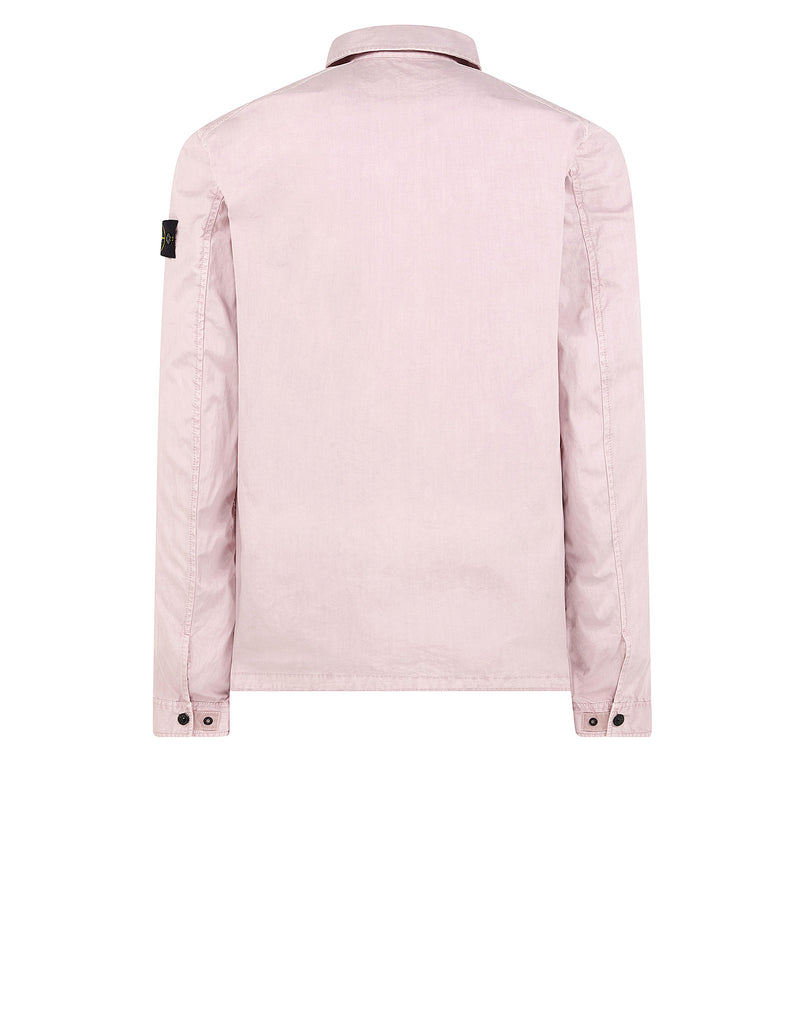 101WN T.CO+OLD Overshirt in Pink