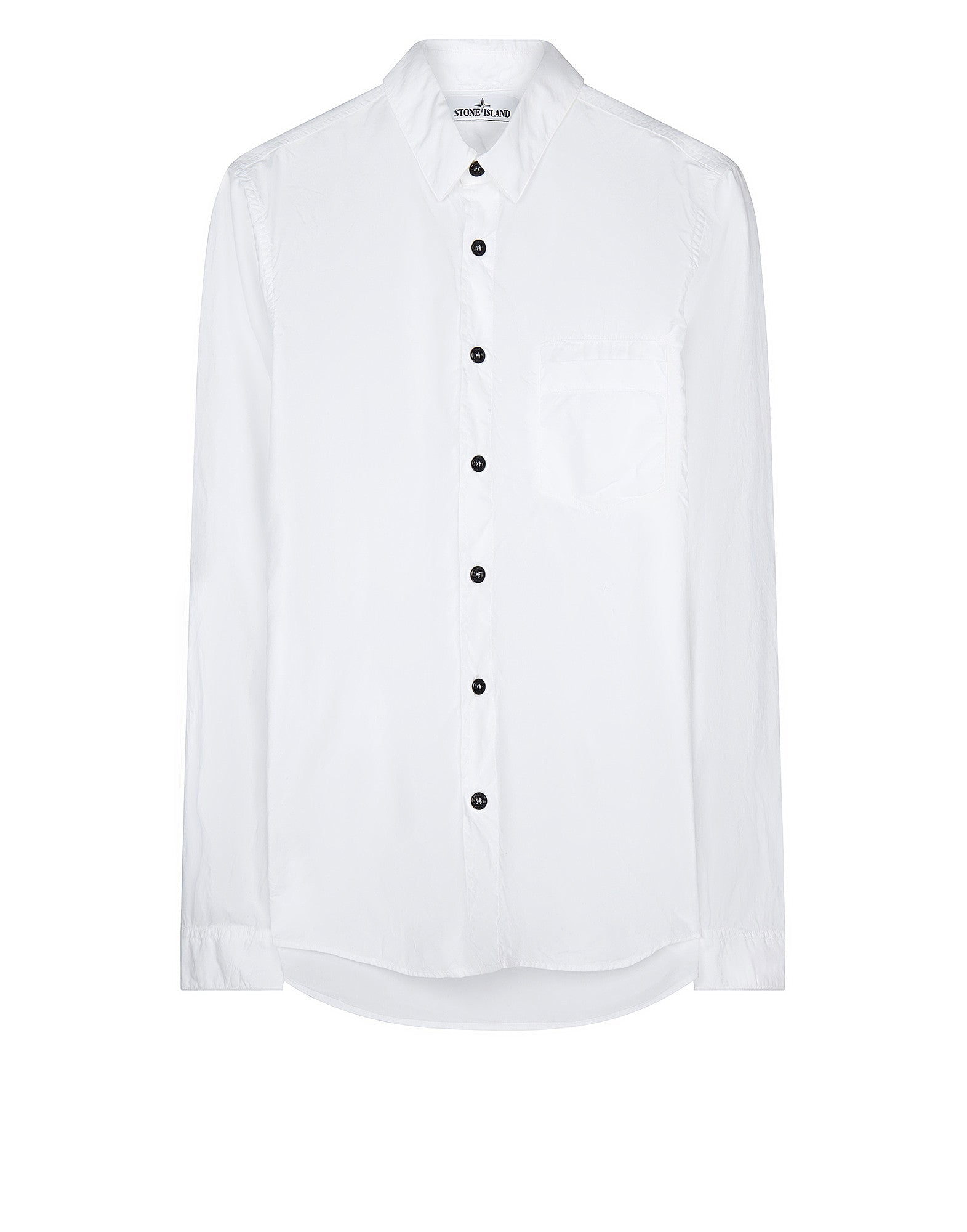 10910 Shirt in White