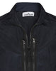 12144 NYLON METAL Overshirt in Navy Blue