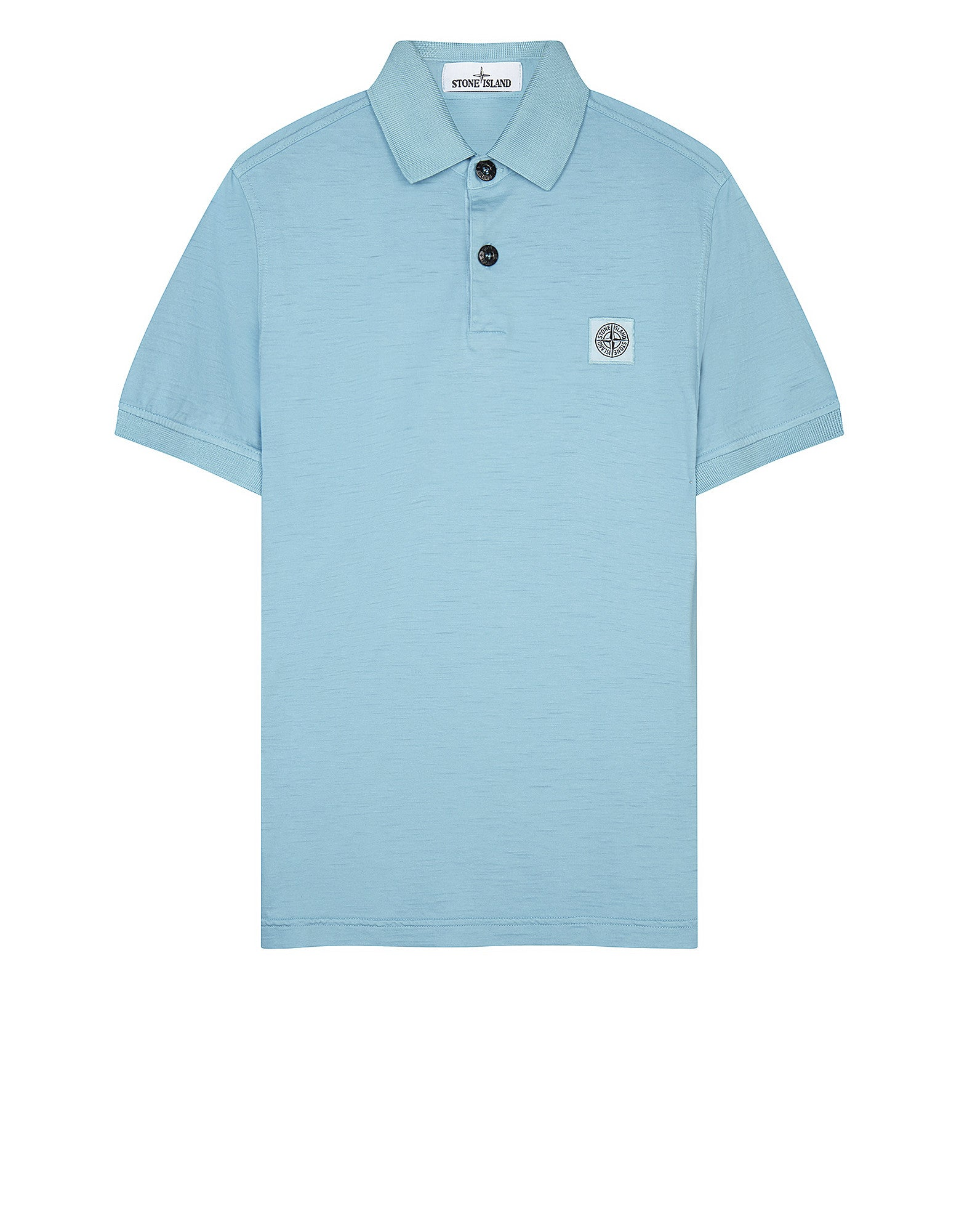 20866 Polo Shirt in Blue