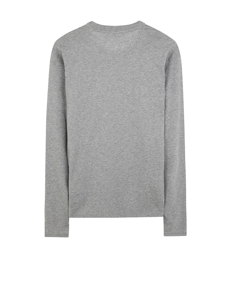 21641 Long sleeve T-Shirt in Grey