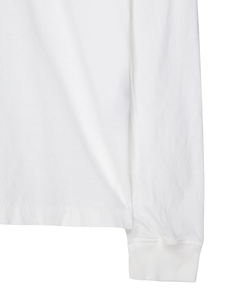 21919 Sweatshirt in White