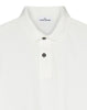 229XE STONE ISLAND MARINA Polo Shirt in Light Blue