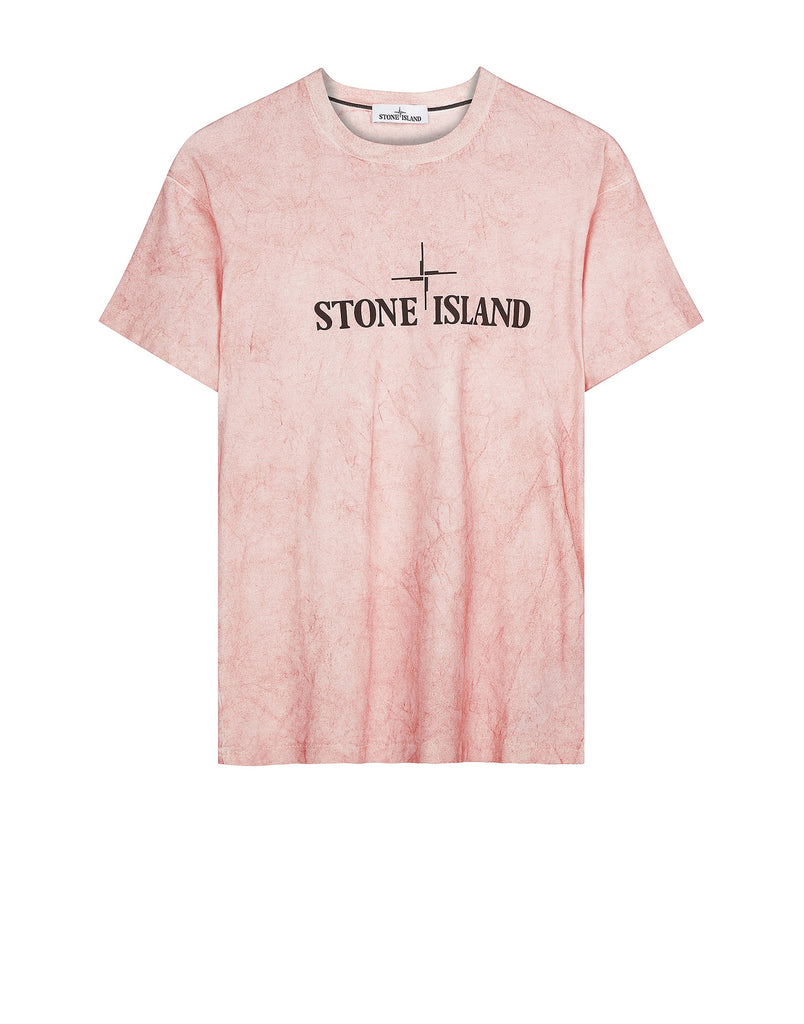 2NS86 T-Shirt in Pink
