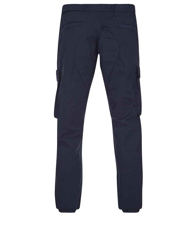 30703 Cargo Jogging Pants in Blue