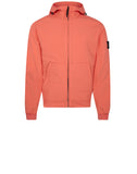 41627 LIGHT SOFT SHELL-R Jacket in Coral
