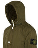 43823 MEMBRANA 3L TC Jacket in Green