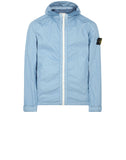 44323 MEMBRANA 3L TC Jacket in Blue