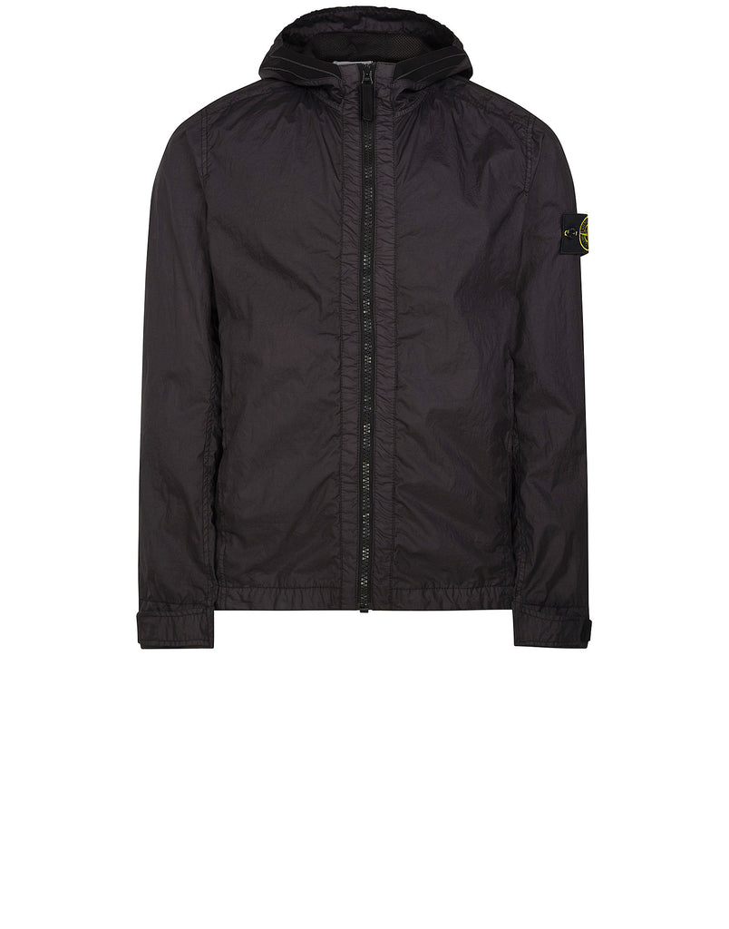 44323 MEMBRANA 3L TC Jacket in Grey