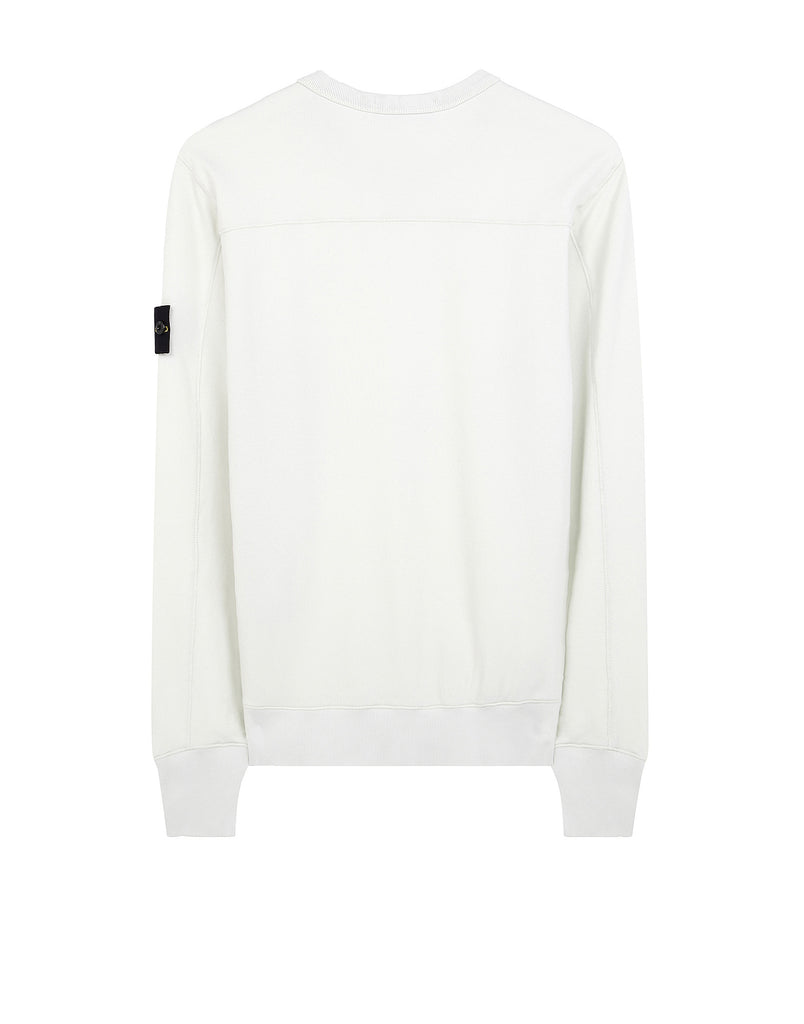 63656 Crewneck Sweatshirt in Ice