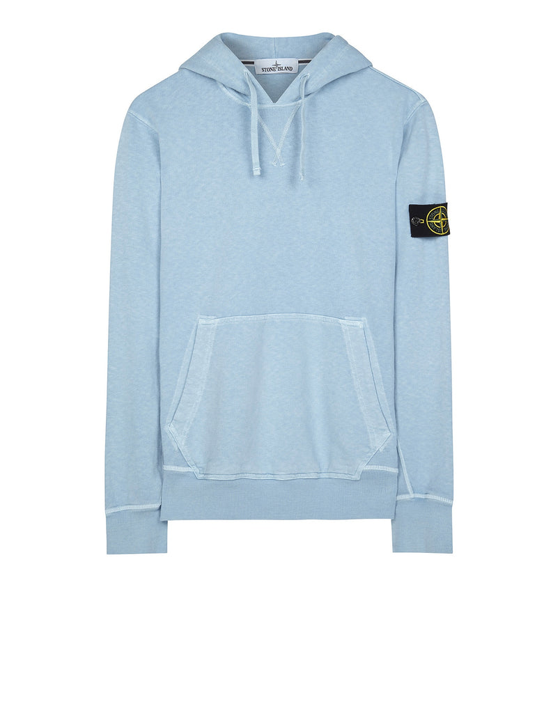 64960 T.CO+OLD Hooded Sweatshirt in Blue