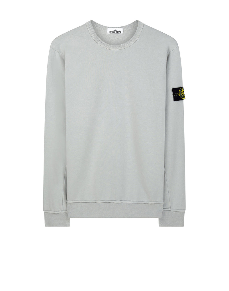 65640 Crew Sweatshirt in Grey