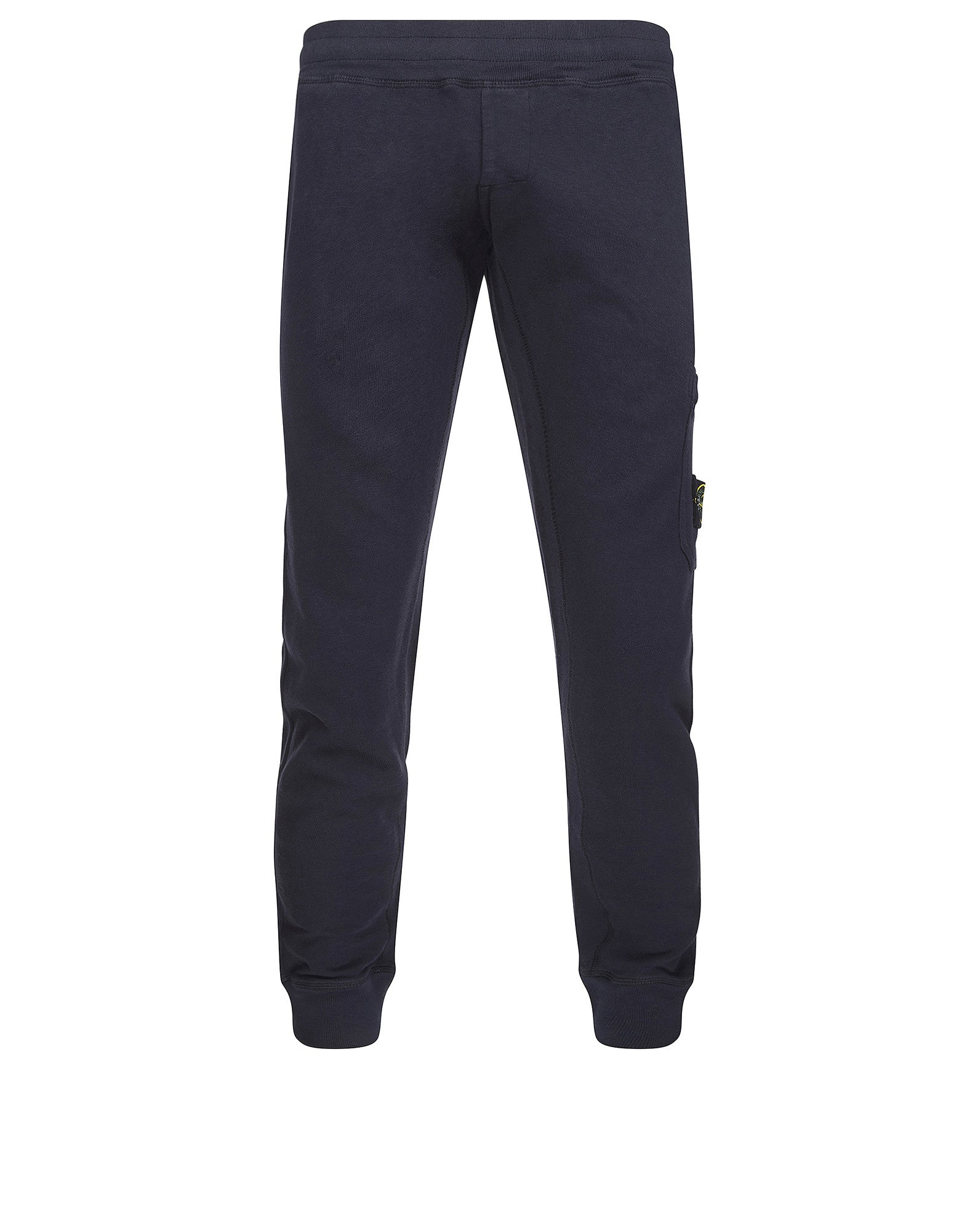66660 T.CO+OLD FLEECE PANTS in Navy