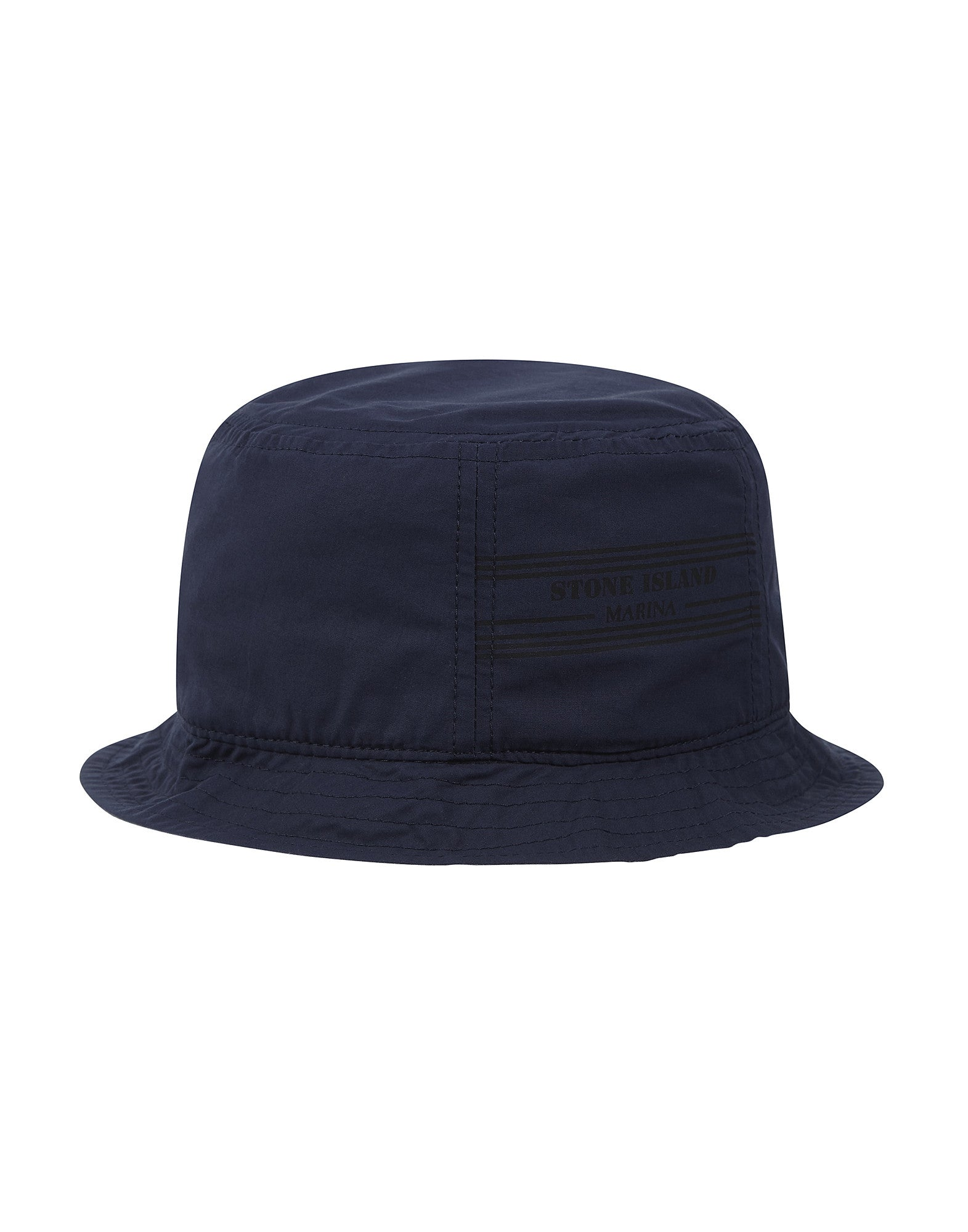 992XC STONE ISLAND MARINA Fisherman's Cap in Dark Blue