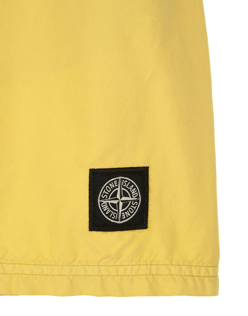 B0242 Swimming Shorts in Yellow