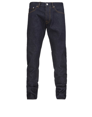 J1BI1 SL_WASH Jeans in Blue