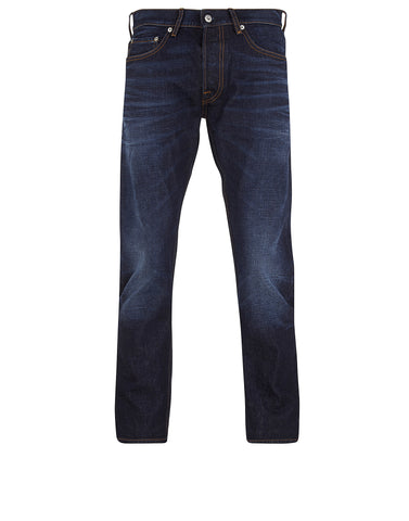 J1BI2 SL_VISC Jeans in Blue
