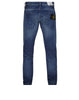 J2ZN4 SK_USED Jeans in Blue