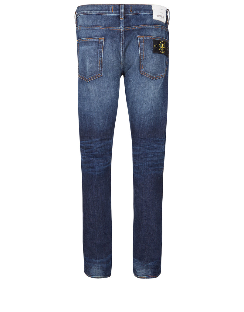 J4BG RE-T REAL JEANS in Blue