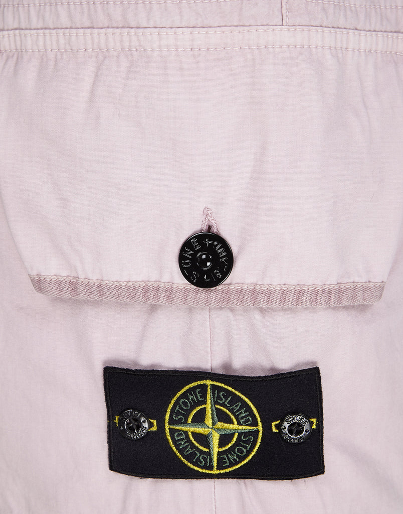 L02WN T.CO+OLD Shorts in Pink