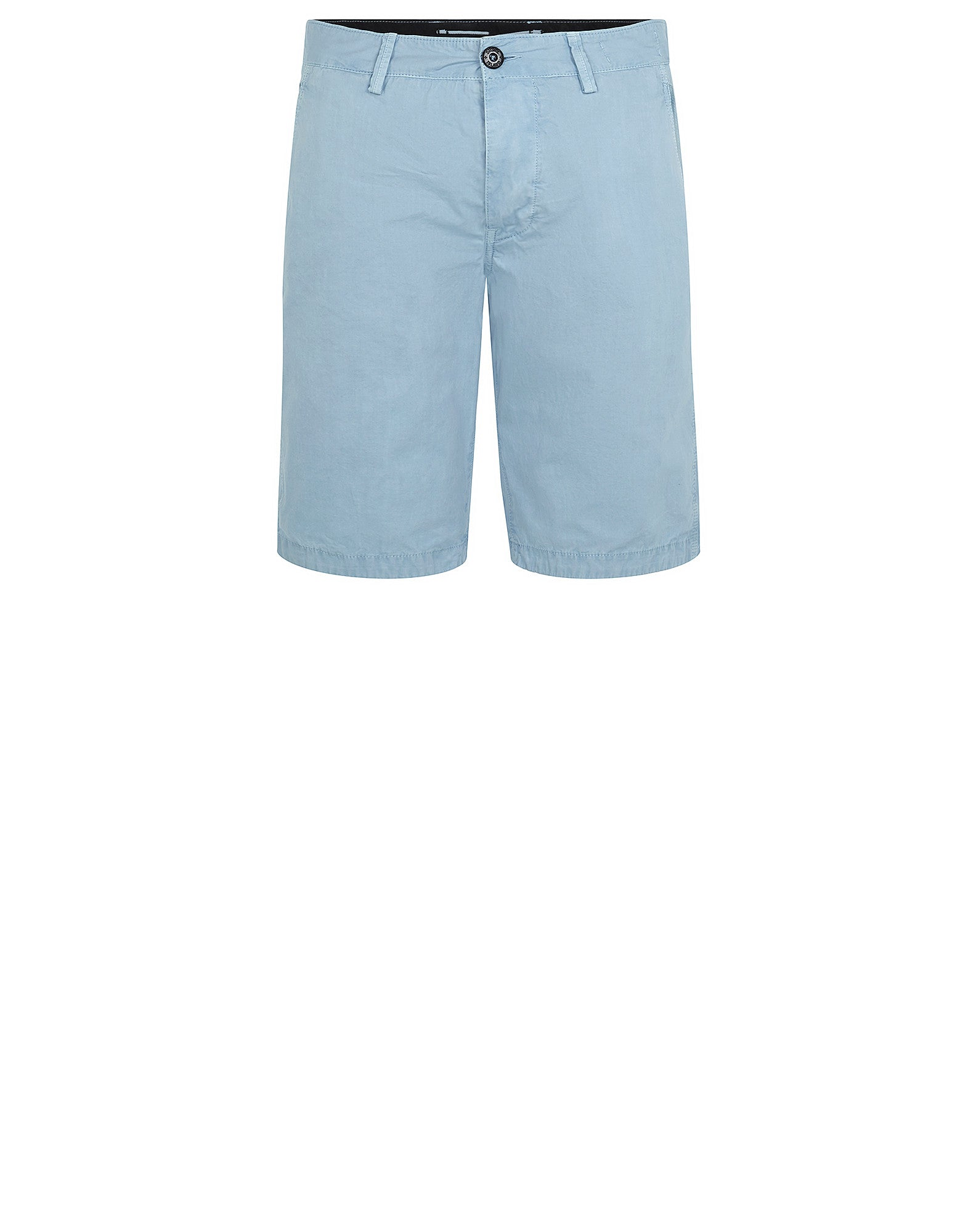L15WN T.CO+OLD Bermuda Shorts in Blue