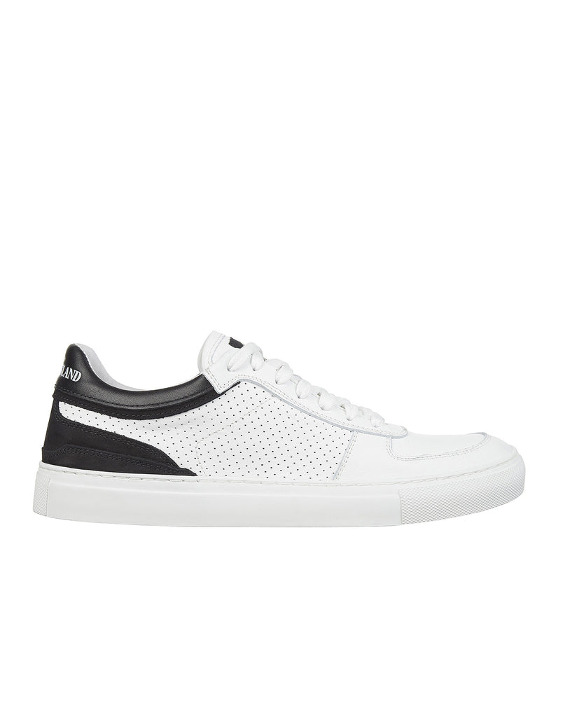 S0274 Sneakers in White