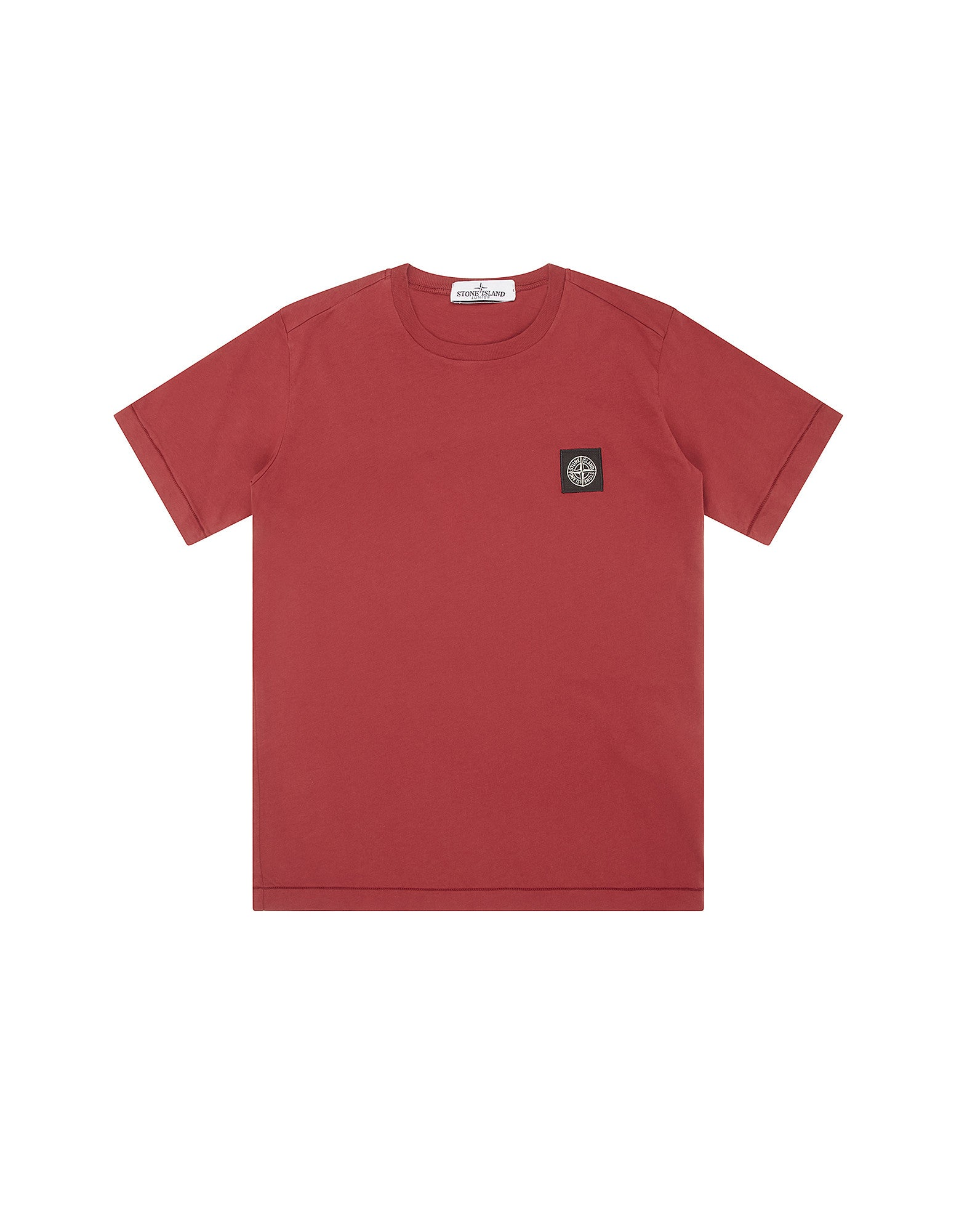 20147 T-Shirt in Red