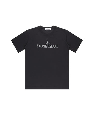 21056 T-Shirt in Black