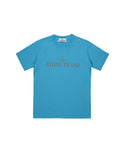 21056 T-Shirt in Blue