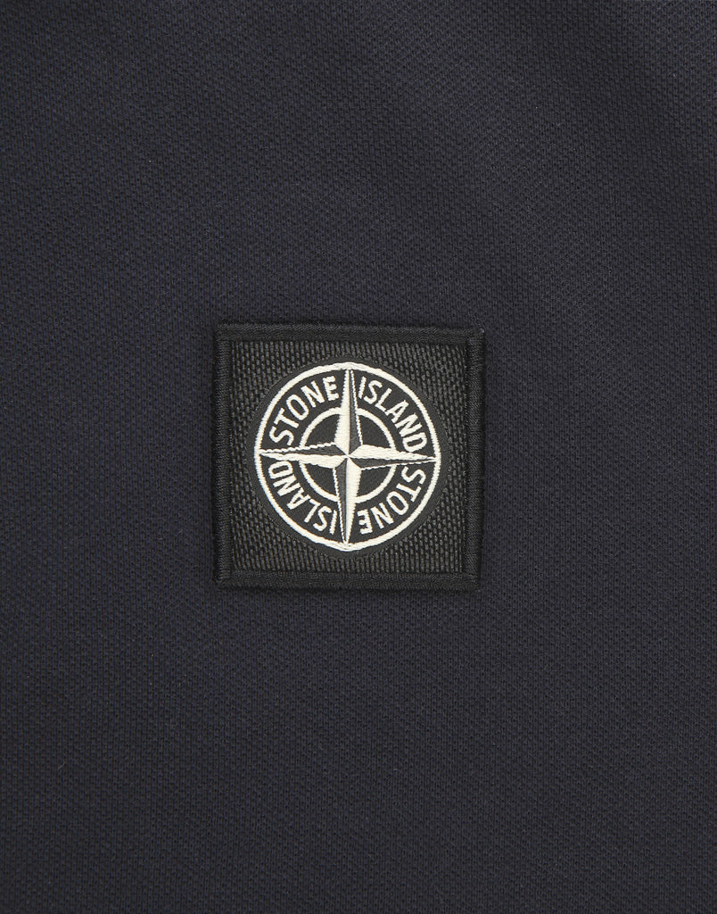 21348 Polo Shirt in Navy