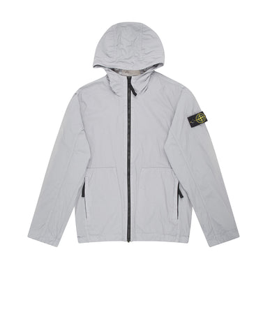 40331 Hooded Jacket in Grey