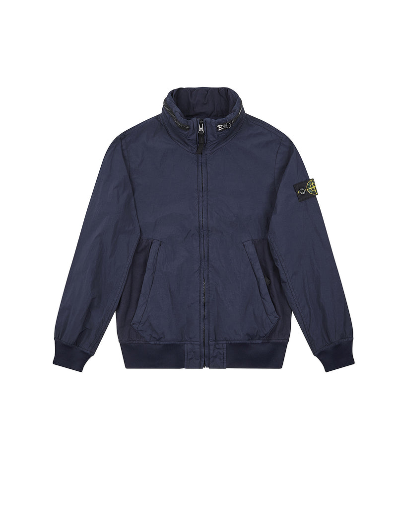 40431 Bomber Jacket in Blue
