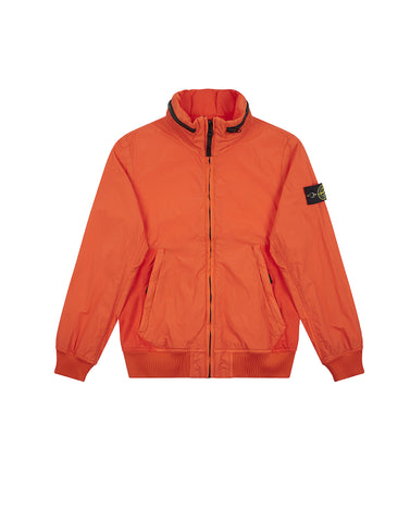 40431 Bomber Jacket in Coral