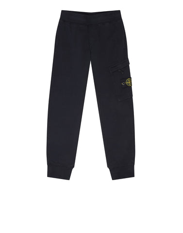 60740 Jogging Pants in Navy
