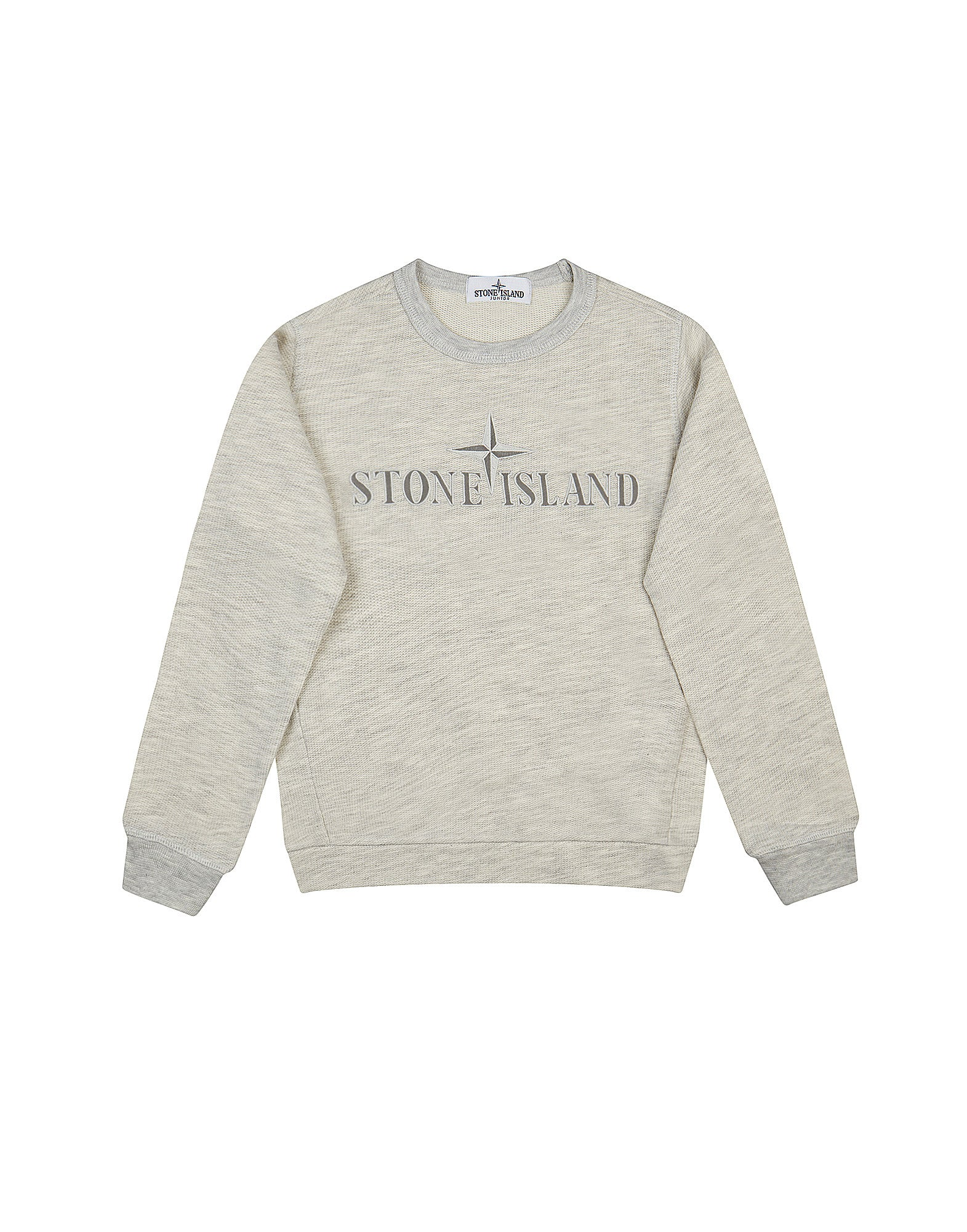 60943 Sweatshirt in Grey