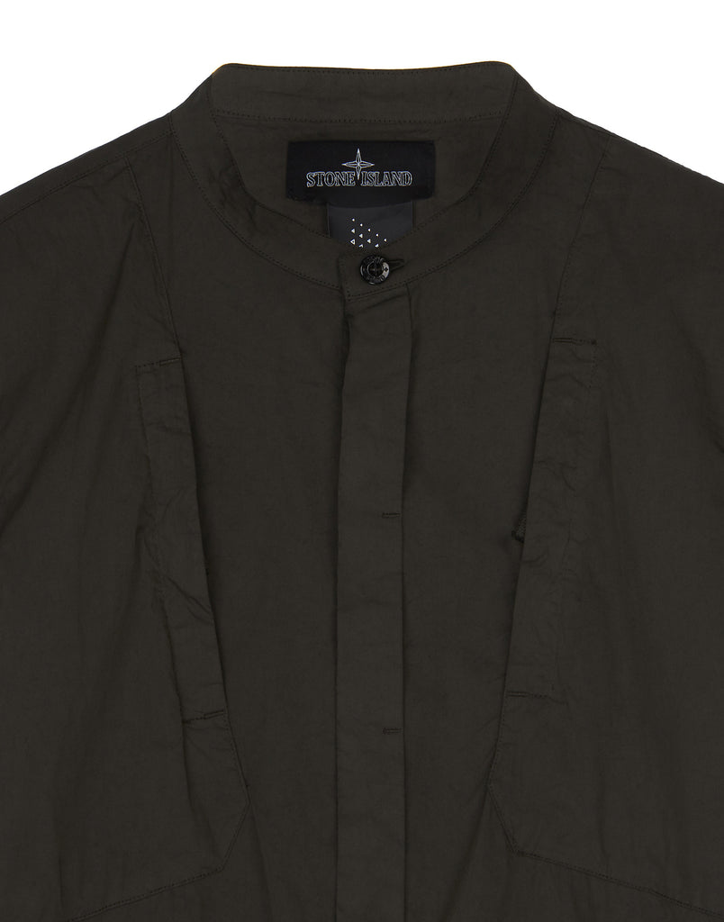 10106 TACTICAL SHIRT in Green