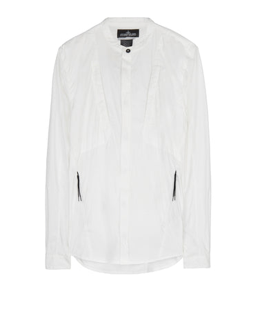 10106 TACTICAL SHIRT in White